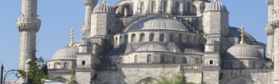 Tour ISTANBUL – CAPPADOCIA – Apr. – Mag. 2013
