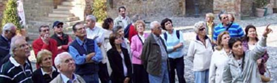 Gita VIGOLENO e CASTELL'ARQUATO – Sett. 2008